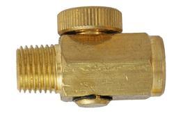 """Tool Shop® 1/4"""" Brass Air Regulator"""