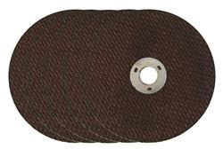 """Tool Shop® 5-Piece 3"""" Cutoff Wheel"""