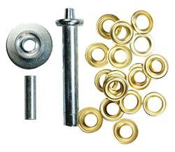 """3/8"""" Grommet Tool Kit"""