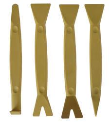 4-Piece Prybar Set
