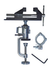 """4"""" Vise & Drill Clamp"""