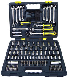 Performax™ 134-Piece SAE & Metric Socket Set