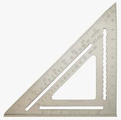"""Tool Shop® 12"""" Rafter Square"""