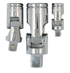 Performax® 3-Piece Universal Joint