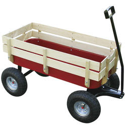 All-Terrain Wagon