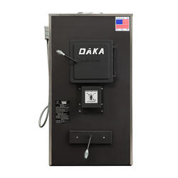 DAKA Add-On Wood Burning Furnace (2,600 sq. ft.)