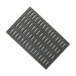 DAKA Replacement Grate for 521FB and 622FBT