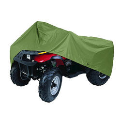ATV Olive Drab Cover