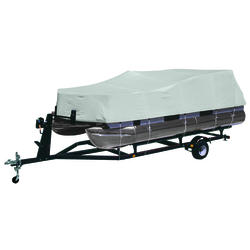 300 Denier Poly Pontoon Cover - Model B