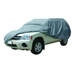 SUV Full Size Cover - Model D