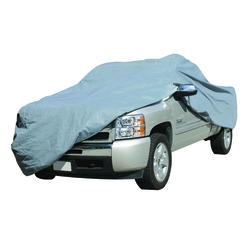 Truck Cover - Extended Cab