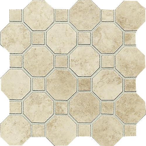 Octagon Tile Pattern Flooring House Octagon Tile Pattern Flooring