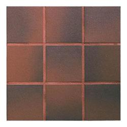 """Quarry Textures Floor or Wall Quarry Surface Bullnose 6"""" x 6"""""""