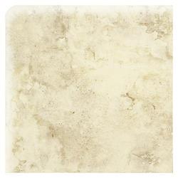 "Brancacci Wall Ceramic Bullnose Corner 6"" x 6"""