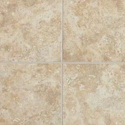 "Heathland Floor or Wall Ceramic Tile 18"" x 18"" (18 sq.ft/pkg)"