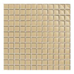 "Keystone Unglazed Mosaic Floor or Wall Tile 1"" x 1"" (24 sq.ft/pkg)"