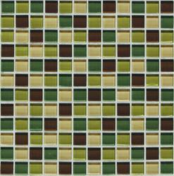 "Phase Mosaics Glass Wall Tile 12"" x 12"" (10 sq.ft/pkg)"