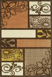 "Dalyn Sydney Area Rug 4'11"" x 7'5"""