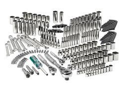 Masterforce® 220 Piece Tool Set