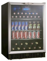 Danby 5.3 cu. ft. 112-Can Built-In Beverage Center