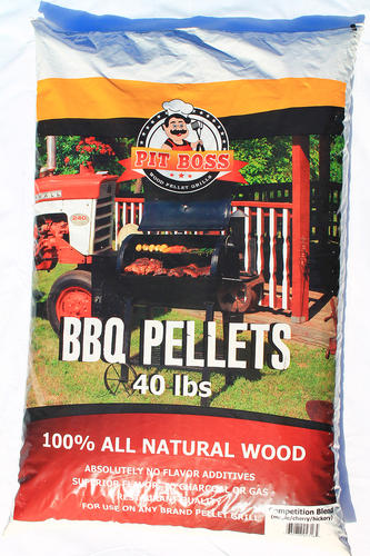 Wood pellets menards