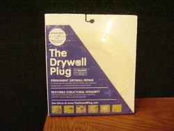 """1/2"""" x  4"""" Drywall Plug"""
