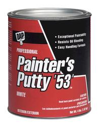 DAP® Painters Putty 53® White Wood Repair Putty - 1 qt