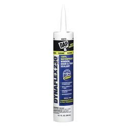 DAP® DYNAFLEX 230® Premium White Indoor/Outdoor Sealant - 10.1 oz