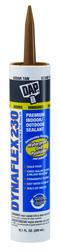 DAP® DYNAFLEX 230® Premium Cedar Tan Indoor/Outdoor Sealant - 10.1 oz