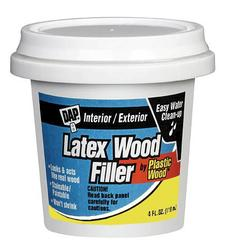 DAP® Plastic Wood® Natural Latex Wood Filler - 5.5 oz