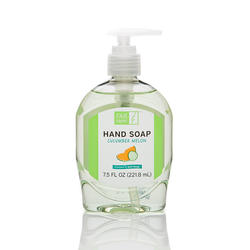 Fair & Square Cucumber Melon Hand Soap