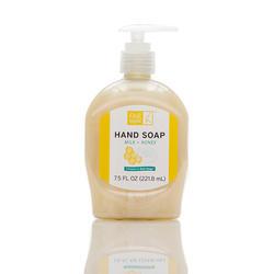 Fair & Square Milk & Honey Hand Soap