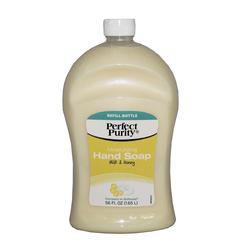 Perfect Purity® Milk & Honey Hand Soap