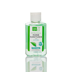 Fair & Square Aloe Hand Cleaner