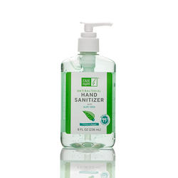 Fair & Square Aloe Hand Cleaner