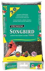 3-D® Premium Songbird Food - 14 lb.