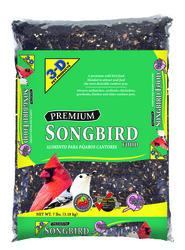3-D® Premium Songbird Food - 7 lb.