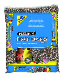 3-D® Premium Finch Lovers Blend™ Bird Food - 5 lb.