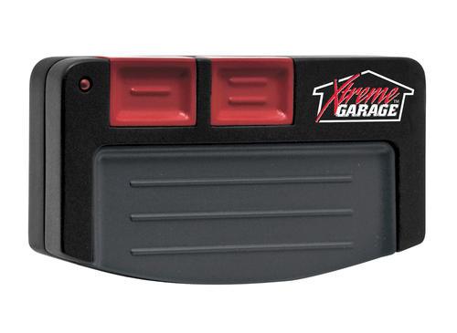 Xtreme Garage 3 Button Remote Control Transmitter At Menards 174