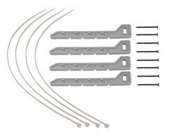 Universal Adjustable Pipe Hangers