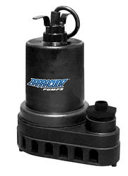Barracuda 1/2 HP Thermoplastic Utility Pump