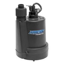 Barracuda 1/4 HP Thermoplastic Utility Pump