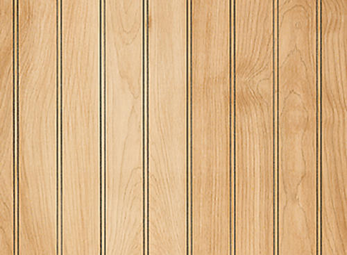 Hardboard Wall Panel ~ Dpi woodgrains beaded birch hardboard wall panel
