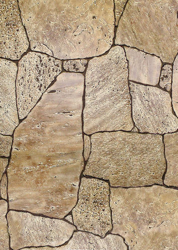 Stone Wall Panels : Dpi earth stones dakota stone hardboard wall panel
