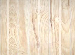 DPI Woodgrains 4' x 8' Frosted Maple Hardboard Wall Panel