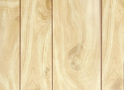 DPI Woodgrains 4' x 8' Lite Birch Hardboard Wall Panel