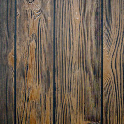 "DPI Woodgrains 9"" x 6"" Lodgewood Hardboard Wall Panel Sample"