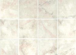 "DPI AquaTile 9"" x 6"" Milan Marble Bath Tileboard Wall Panel Sample"