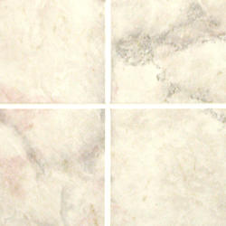 DPI AquaTile 4' x 8' Roman Fawn Bath Tileboard Wall Panel
