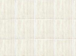 DPI AquaTile 4' x 8' Romano Bath Tileboard Wall Panel
